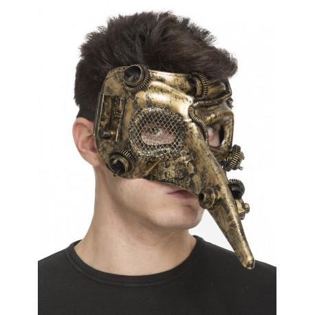Máscara Veneciana Steampunk