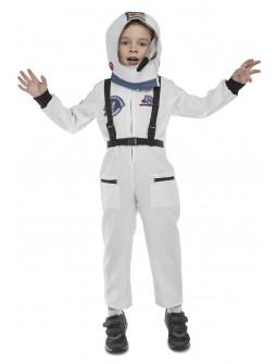 Disfraz de Astronauta NASA para Niños