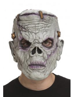 Máscara de Frankenstein de Látex