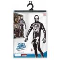 Disfraz de Esqueleto Cachondo para Hombre