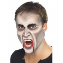 Kit de Maquillaje de Vampiro con Colmillos