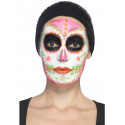 Maquillaje de Látex Líquido en Colores Neón
