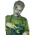 Sangre Verde de Monstruo