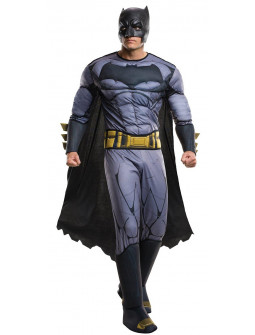 Disfraz de Batman Liga de la Justicia para Adulto