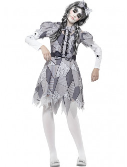 Disfraz de Muñeca Diabólica para Mujer