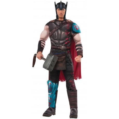 Disfraz de Thor Gladiator Ragnarok para Adulto
