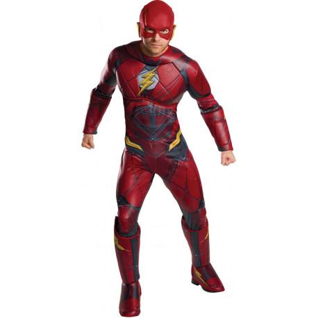 Disfraz de Flash para Hombre