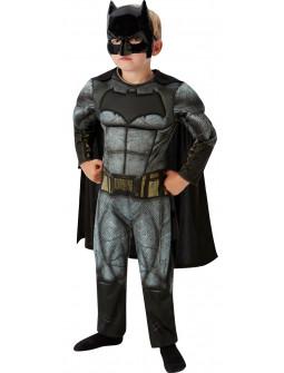 Disfraz de Batman Liga de la Justicia Infantil