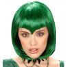 Peluca verde Gothic Vamp