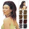 Pelucas en colores y peinados