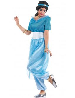 Disfraz de Jasmine para Adulto