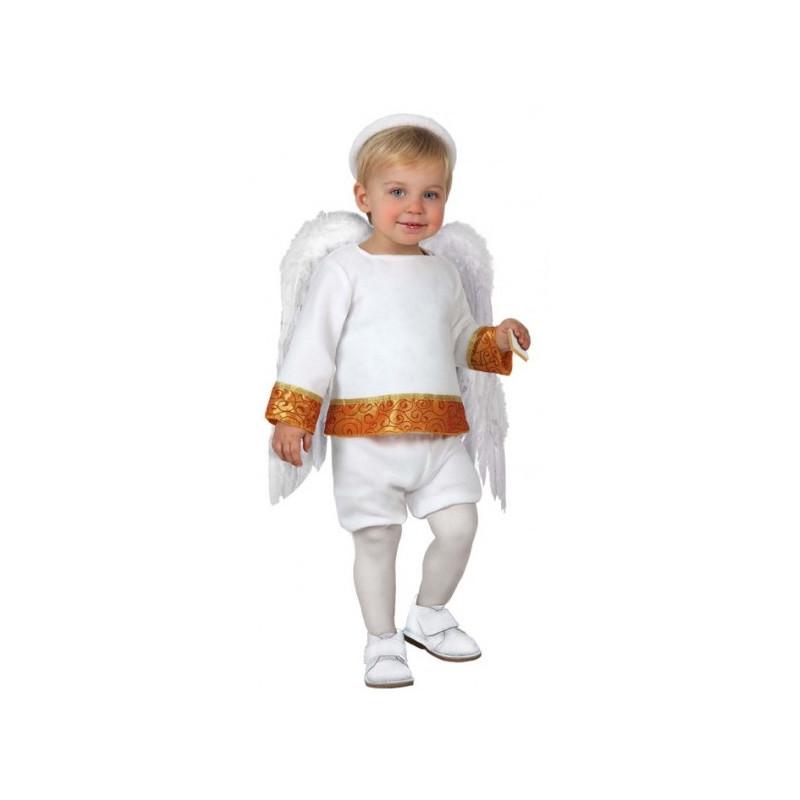 Disfraz de ngel para beb comprar online - Disfraz para bebes ...