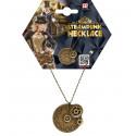 Collar Reloj Steampunk