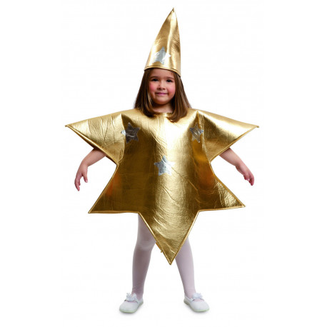 Disfraz de Estrella de Navidad