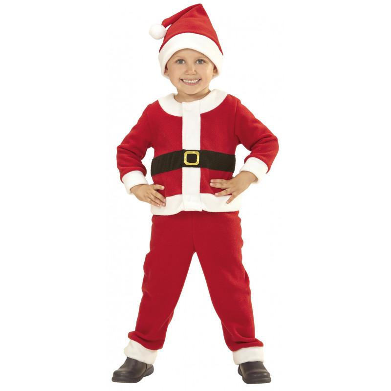 Disfraz de santa claus infantil comprar online - Disfraz de santa claus para nino ...