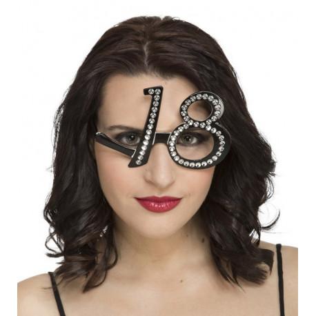 Gafas Fin de Año 2018