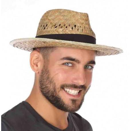 Sombrero de Paja de Granjero