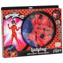 Disfraz de Ladybug Infantil en Caja