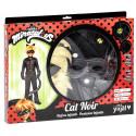 Disfraz de Cat Noir para Niño con Accesorios