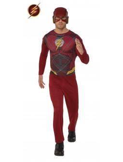 Disfraz de Flash Clásico para Hombre