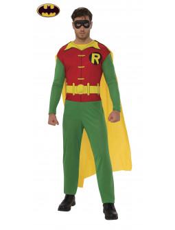 Disfraz de Robin Clásico para Hombre