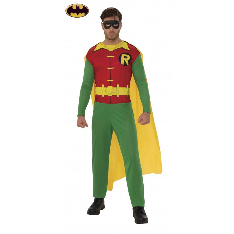 Disfraces de DC Cómics y Accesorios para Adultos y Niños - Disfraces ...