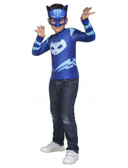 Kit disfraz de Gatuno PJ Masks Infantil