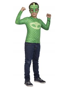 Kit disfraz de Gecko PJ Masks Infantil