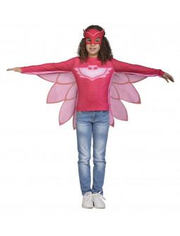 Kit disfraz de Buhíta PJ Masks Infantil