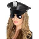 Gorra de Policía Premium