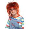 Kit de Maquillaje de Chucky el Muñeco Diabólico