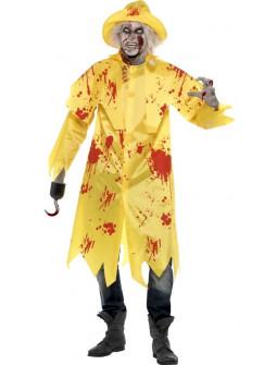 Disfraz de Zombi de Sé lo que Hicisteis el Último Verano