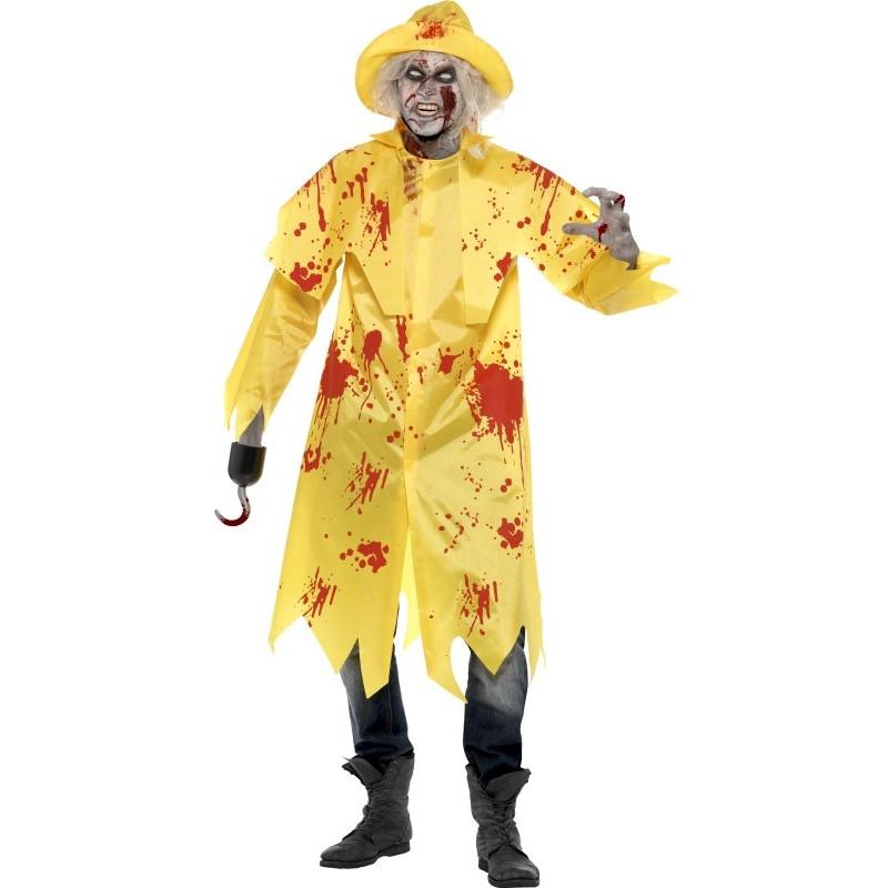 4b4170b2b Disfraz de Zombi de Sé lo que Hicisteis el Último Verano