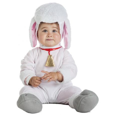 Disfraz de Oveja Divertida Infantil