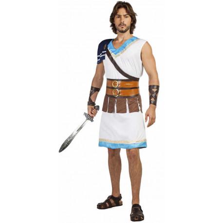 Disfraz de Guerrero Griego para Hombre
