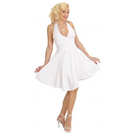 Vestido de Marilyn Monroe