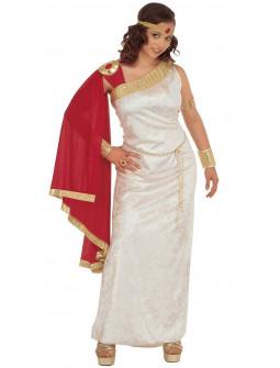 Vestido de Lucilla Romana