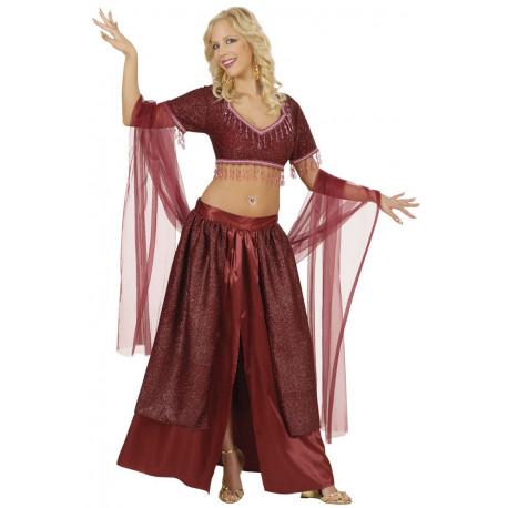 Disfraz de Bailarina del Vientre