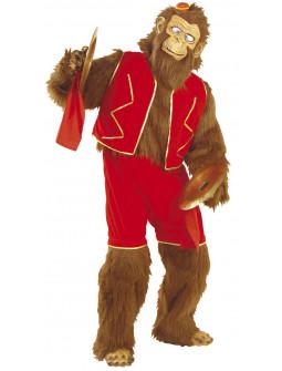 Disfraz de Mono Loco