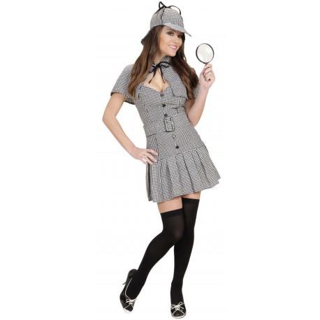 Disfraz de  Detective Sherlock