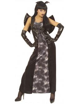 Vestido de Gothic Vampiro
