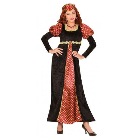 Disfraz de Dama Gótica