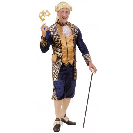 Disfraz de Marqués