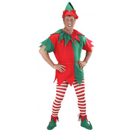 Disfraz Unisex de Elfo