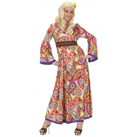 Vestido de Hippie
