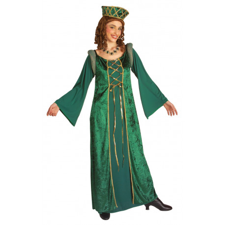 Disfraz de Lady Leonora