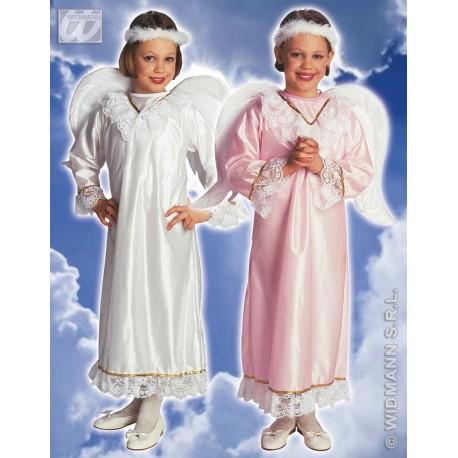 Disfraz de Angel en colores