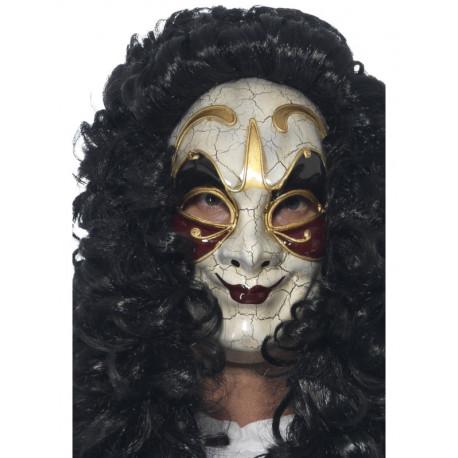 Máscara Veneciana Gótica
