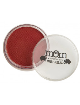 Maquillaje al Agua Rojo 18g