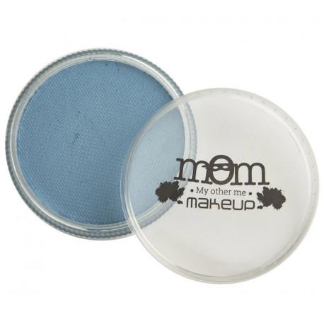Maquillaje al Agua Azul Cielo 18g
